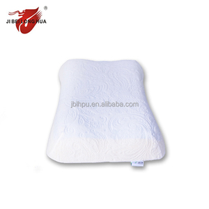 Summer micro cooled gel memory foam bed sleeping pillow