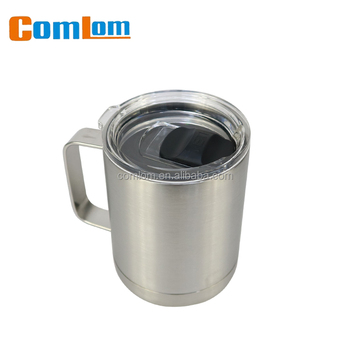 M114 tumbler Comlom Cups Coffee Stainless stainless Steel Mug Cl1c Mug 10oz Buy Double Tumbler Travel Wall Cups wyvPmO8Nn0