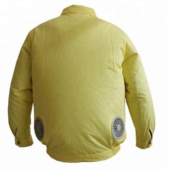 on sale 86f35 5de77 2018 5v Lüfter Kühlung Klimaanlage Kleidung / Weste / Bekleidung / Uniform  / Arbeitskleidung - Buy Kühlung Bekleidung,Kühlmantel,Kühlweste Mit Fan ...