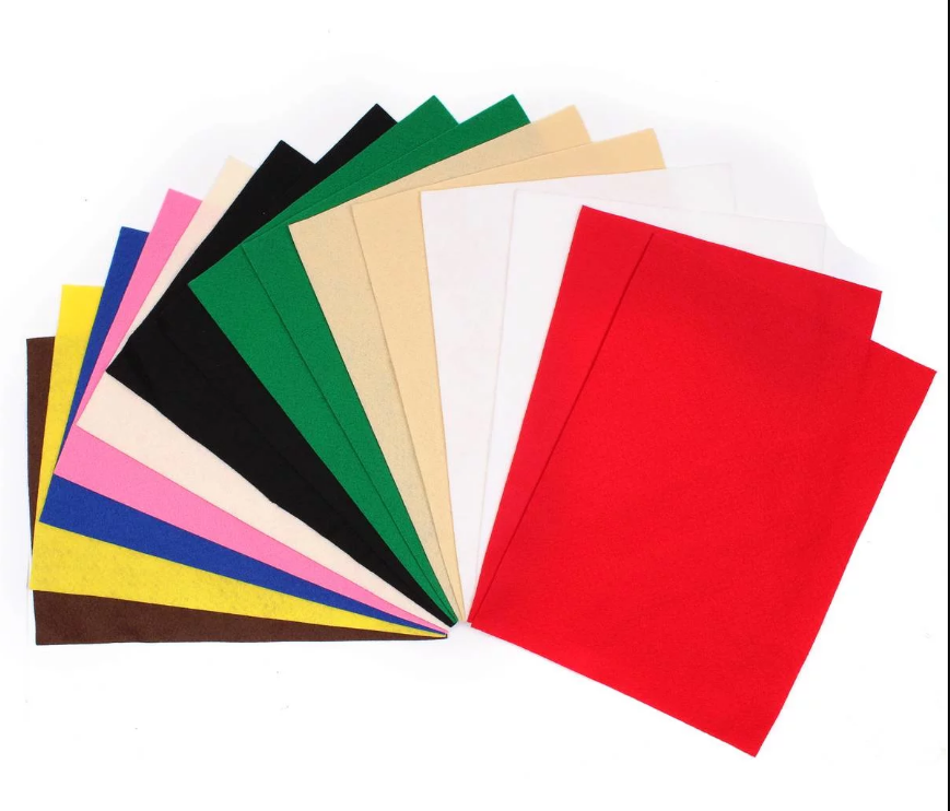Free Sample Heat Transfer Pvc Vinyl Sheet For Clothing