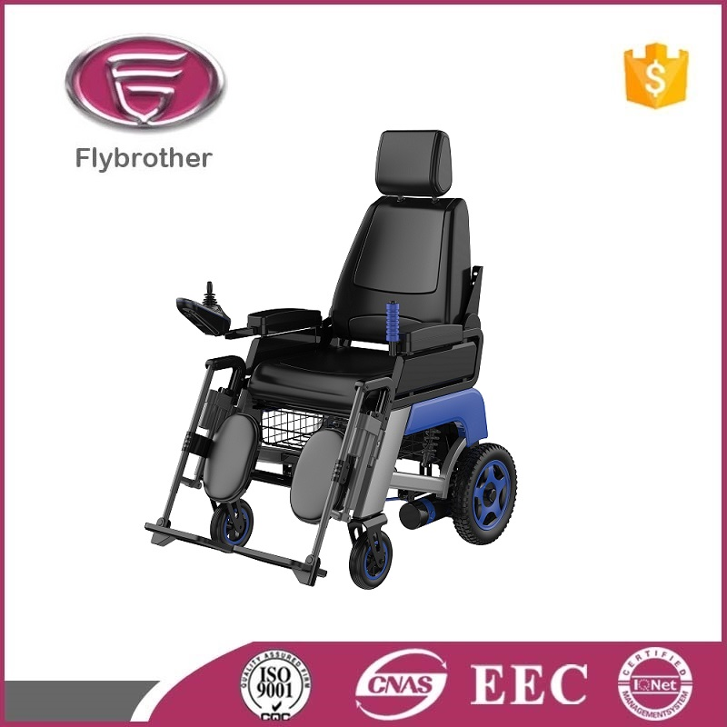 Health care product e power electric wheelchair