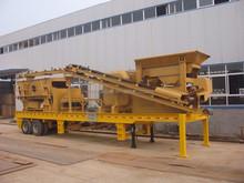 High Capacity Construction Waste crushing machine