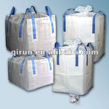 Woven Polypropylene Bags Bulk Bag Jumbo For Rice