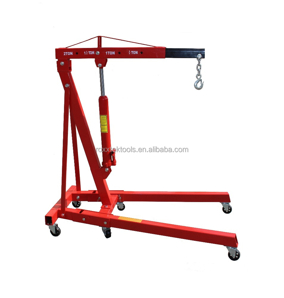 SC2000 workshop Crane shop crane carne hoist