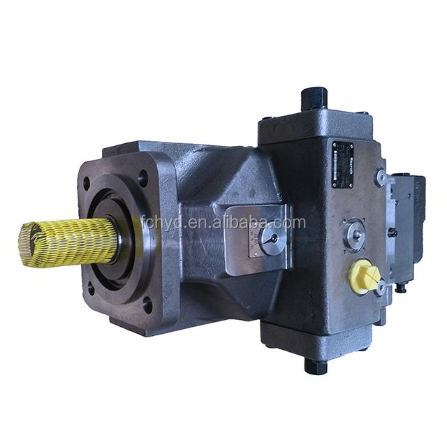 Mini Excavator Main Pump Rexroth Hydraulic Pump A4VSO for Rexroth Hydraulic Pump Used For Hyundai R60 Excavator
