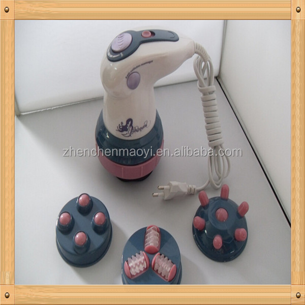 The 2015 best Anti cellulite machine handy relax tone body massager