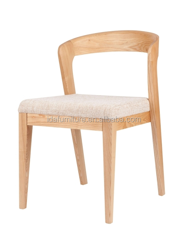 Genial Modern Wooden Bjorn Dining Chair   Buy Wood Dining Chairs,Leather Chair,Fabric  Dining Chair Product On Alibaba.com