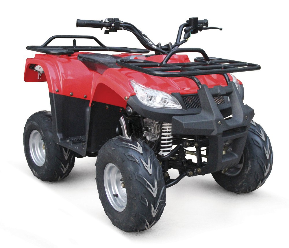 CHEAP 110CC KIDS QUAD BIKE HX110X with front and rear carrier