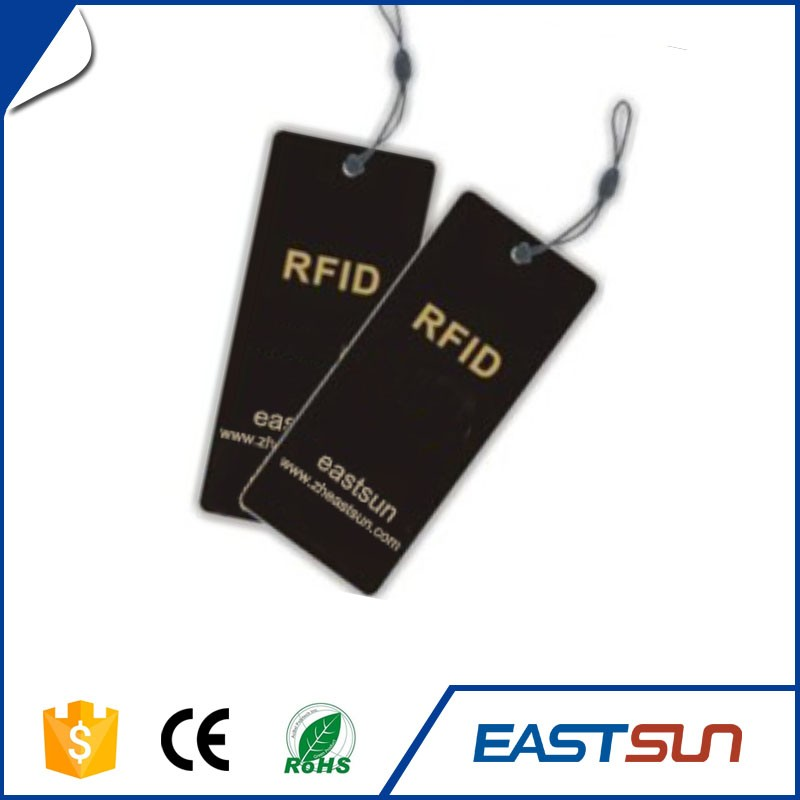 New product washable laundry tag clothing rfid tag