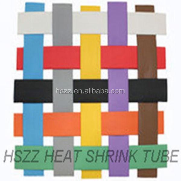 41 heat shrink tube high temperature heat shrink tube clear heat shrink tubing