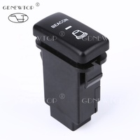 Newtop auto switch factory price for toyota Hilux prado Land cruiser FJ cruiser Vigo fog lamp switch