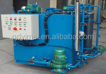 MEPC.159(55)15-80 PERSONS MARINE SEWAGE TREATMENT PLANT/GREY BLACK WATER TREATMENT SYSTEM