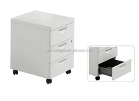 3 drawers easy assembly China supplier storage workshop tools storage cabinet cheap metal tool cabinet