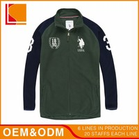 Factory New Polyester Cold Winter Jacket Water Proof