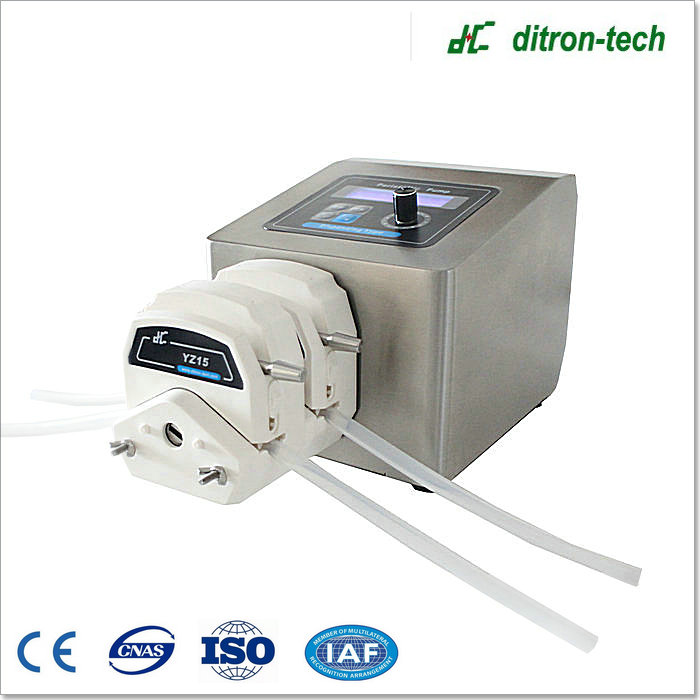 High quality long duration time plastic e juice dispensing pump with high performance