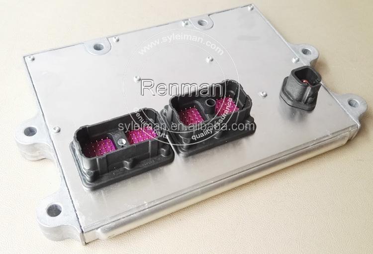 Ecm Motor Electronic Module Electronic Control Module