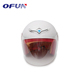 OFUN Latest Fashion Plastic Motorcycle Accessories Motorbike Helmet For Kids