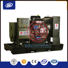 factory direct sale high power range diesel engine alternator