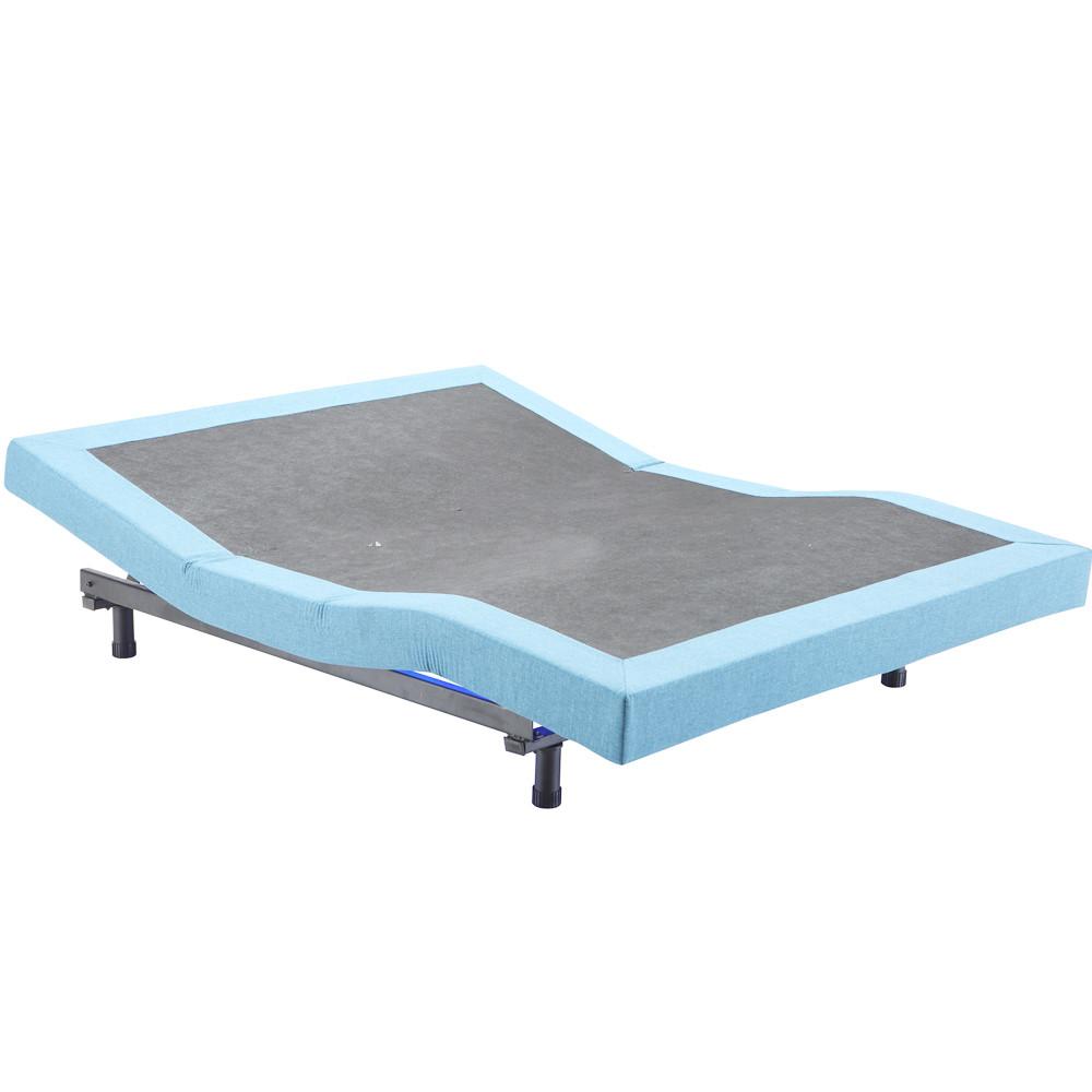 Adjustable height metal bed frame adjustable height metal bed frame suppliers and manufacturers at alibaba com