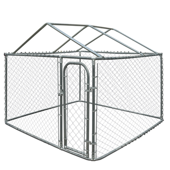Wholesale Cheap Price Hot Dipped Galvanized Steel Dog Kennel For Sale Buy Galvanized Steel Dog Kennelgalvanized Steel Dog Kennelcheap Dog Kennels