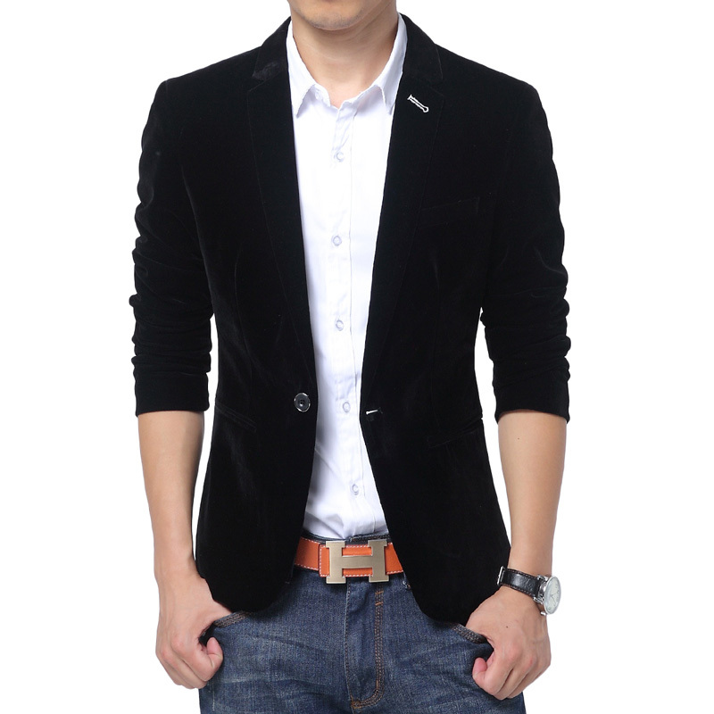 Cheap Sport Jacket Blazer, find Sport Jacket Blazer deals on line ...