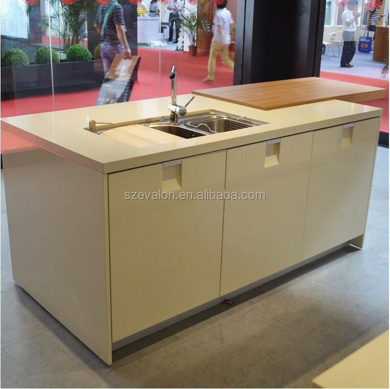 White Quartz Epoxy Resin Kitchen Countertop, White Quartz Epoxy Resin  Kitchen Countertop Suppliers And Manufacturers At Alibaba.com