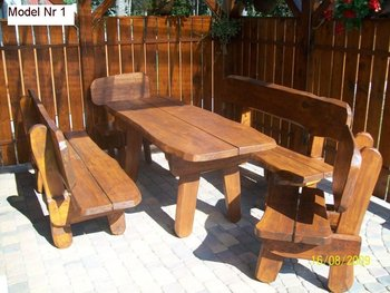 beautiful garden furniture for restaurants pizzerias pubs clubs terrases balcon 100 hand made. Black Bedroom Furniture Sets. Home Design Ideas
