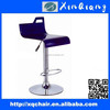 Arylic Seat And Footrest Bar Stool XQ 870
