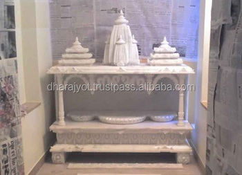 Marble Temple For Home Design - Home Design Ideas