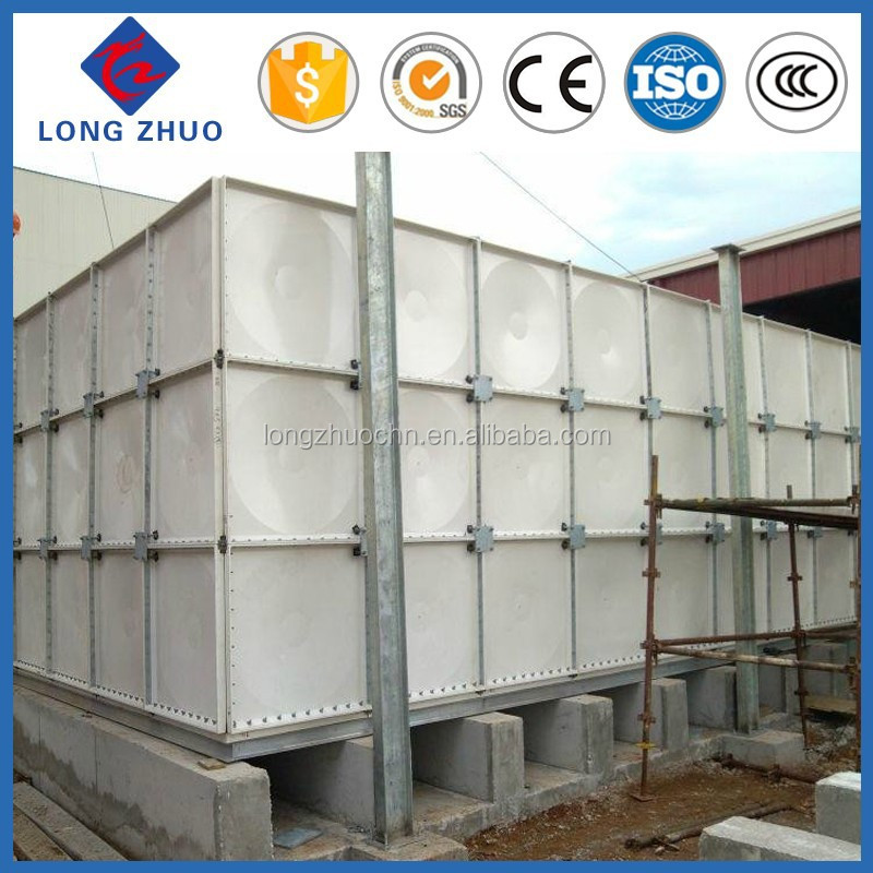 Wholesale Frp Grp Sectional Water Storage Tanks,Frp Water Tank ...
