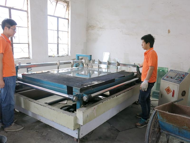 China directa manfacturer placa de cerámica hecho a mano Colnago C60 ...