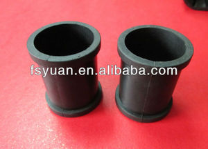 Oil pipeline oil rubber connector pipeline rubber couplingsoil line protection sleeve rubber sleeve joint for pipes
