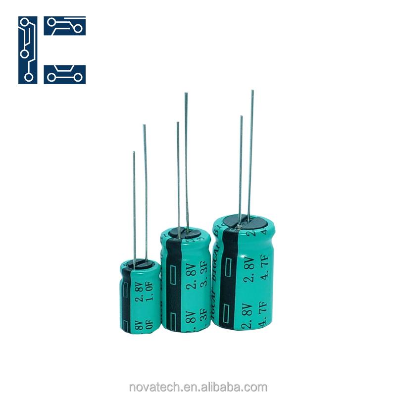Graphene Ultracapacitor 2 8v 0 1f Brp002r8l104fa Brp002r8l104fb,Super  Capacitor/supercapacitor/ultra Capacitor/farad Capacitor - Buy Super High  Farad