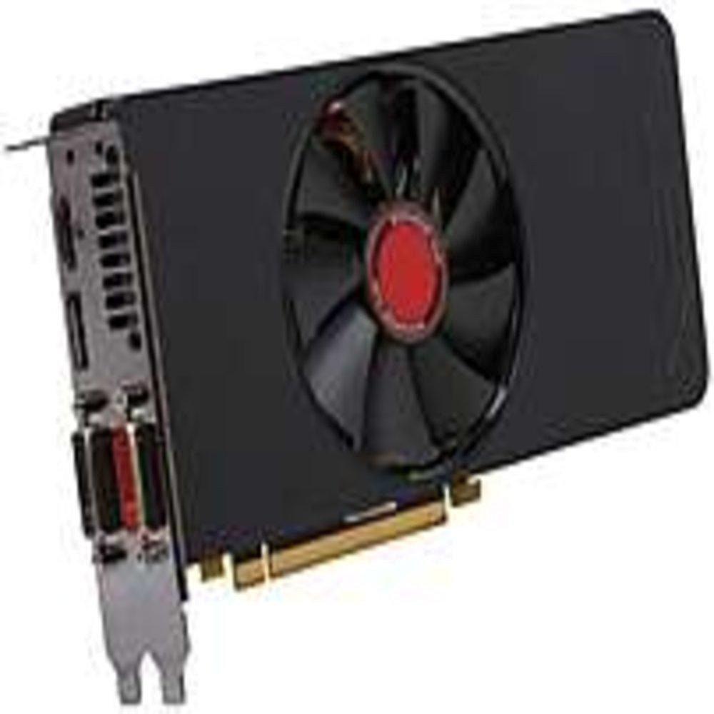 Buy XFX - Core Edition AMD Radeon R7 260X 1GB DDR5 PCI Express 3 0