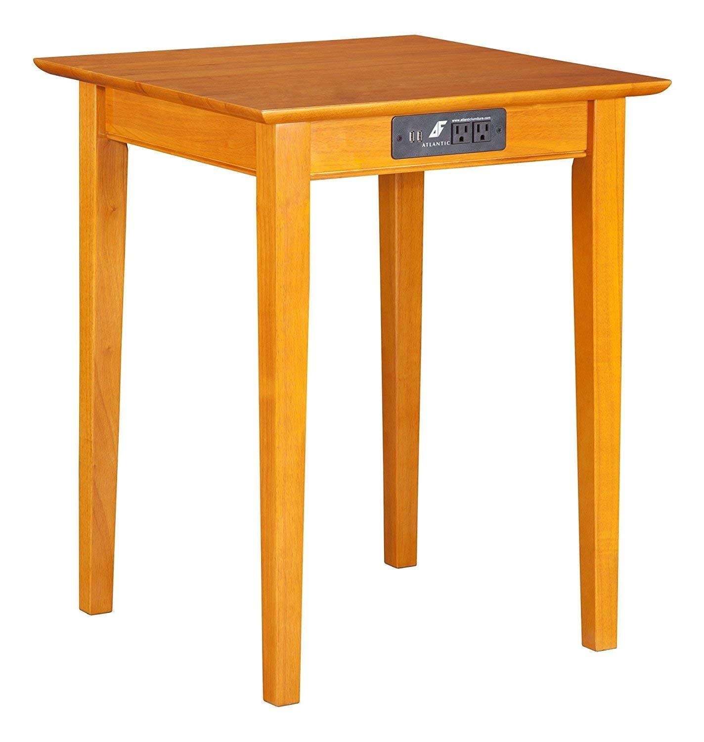 Get Quotations · Indoor Multi Function Accent Table Study Computer Home  Office Desk Bedroom Living Room Modern Style