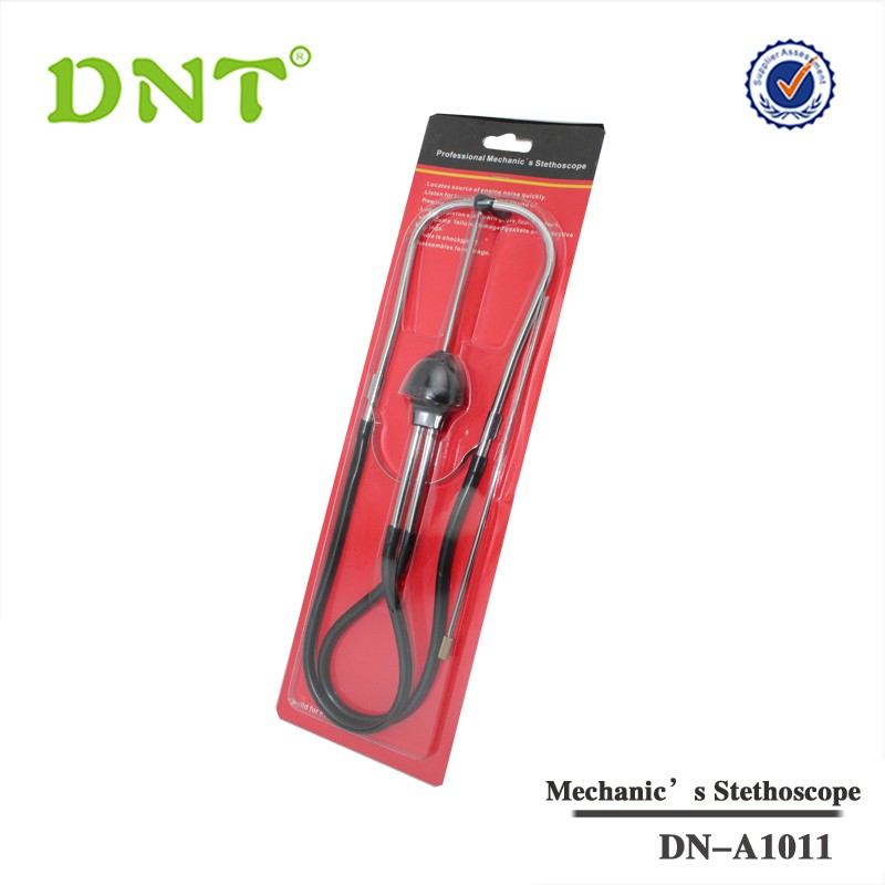 2017 new type professional car service mechanic's stethoscope