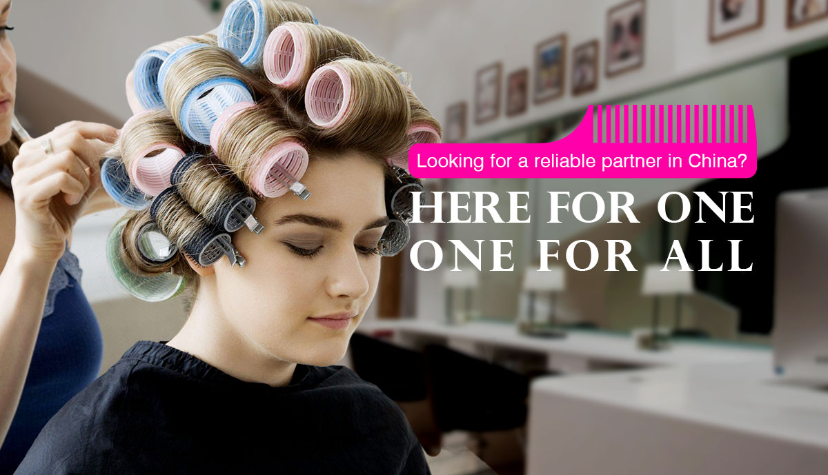 Shumkong Yip Sing Plastic Shenzhen Co Ltd Hair Rollers Air Curly Styler Sisir Combs