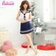 New product sexy japan naughty school girl costume photos for party