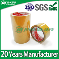 hot melt adhesive Violet Colored custom duct tape jumbo roll manufactures