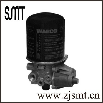 Air Dryer 432 415 030 0/4324150300 Use For Spare Parts