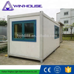 fiberglass joint box light steel diy modular prebuilt container homes designs