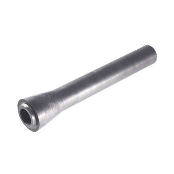 high heat resistance 99% silicon nitride ceramic heater rod