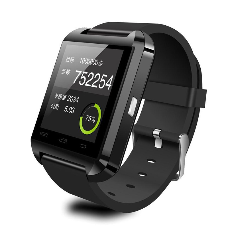 <strong>Hot</strong> in 2017 sim card smart wrist watch mobile phone gt08 android camera smart watches for men women