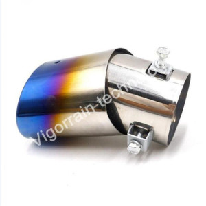 High quality car auto ec240bp muffler accessories accessory