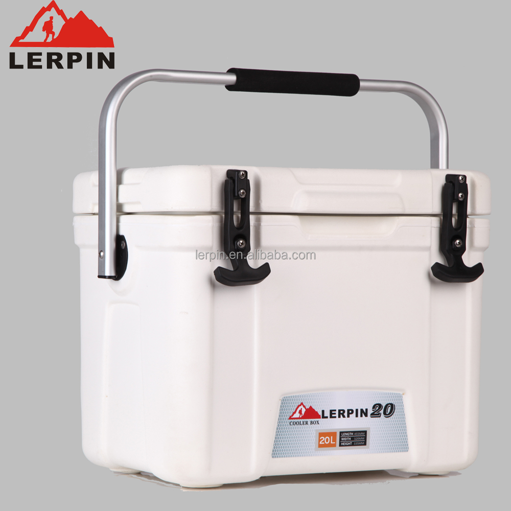 20qt insulated fish totes cooler box