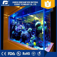 Wholesale Best Selling Wall Mounted Acrylic Fish Aquarium/Mini Acrylic Fish Tank For Sale