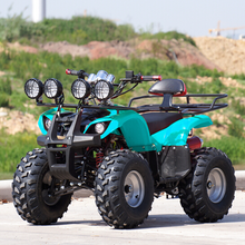 125CC quad ATV chine vtt