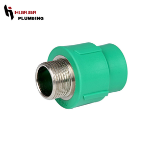 JH0071 ppr male adapter ppr male adaptor