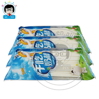 Milk Flavor Dry Eat Milk Powder Candy Stick In Bag