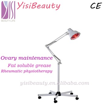 Marvelous Infrared Heating Lamp, Medical Beauty Salon Equipment, Infrared Magnetic  Therapy Lamp, CE,